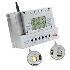 Solar Charge Controller MPPT 80A Solar Panel Regulator 12V 1000W / 24V 2000W HP