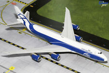 Air Bridge Cargo Boeing 747-8F VQ-BRJ Gemini Jets G2ABW585 Scale 1:200