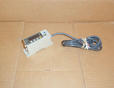 Z4LB-C Omron DEMO Laser Displacement Sensor Switch Amplifier Z4LBC