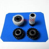 25 Kunststoff-Spulen f/ür Singer Heavy Duty 44S 4411,4423,4452,5511,5523,5532,227