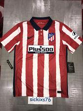 Nike Atletico Madrid 2020/21 Stadium Home Jersey M Cd4224
