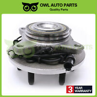 Front Wheel Bearing Hub For 2003-2006 Ford Expedition Lincoln Navigator 515042