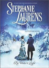 By Winter's Light (Cynster Novels)  by Stephanie Laurens (Hardcover)