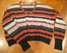 Country Road Striped 100% Wool Jumpers & Cardigans for Women
