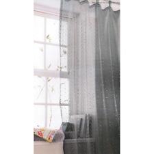 Popsicle Design Voile Curtain Panel