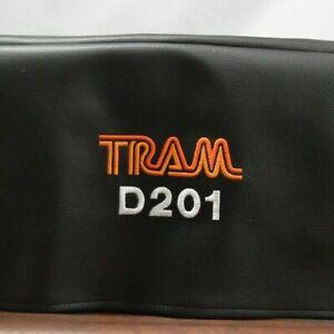 Tram D201 Signature Series Radio Dust Cover
