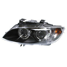 Fits BMW 3 Series Coupe E92 Conver E93 2006 On Headlamp Headlight Left