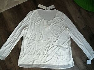 New Tom Taylor Women's Top Size UK 2 XL