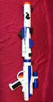 Star Wars Clone Storm Trooper ultimate build A blaster gun Electronic Set