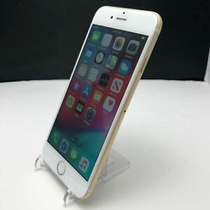 Apple iPhone 6 - 16GB - Gold (Unlocked) A1586 (CDMA + GSM)