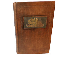 """Mark Twain, 1872 1st Edition, 1st Issue of """"Roughing It""""  Illustrated"""