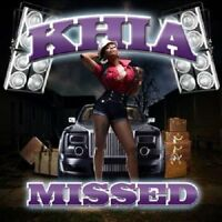 Khia - Missed [CD]
