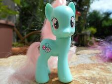 mon petit poney my little pony MLP HASBRO G4 MINTY