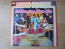 NON STOP DISCO HITS 1978 ALBUM 33T DISQUE VINYL