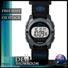 Timex Mid-Size Expedition Watch, Alarm, Stopwatch, TW4B02400 -  Free Post in AU