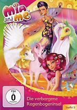 MIA AND ME - STAFFEL 2/FOLGE 8,FOLGE 15 UND 16  DVD NEU