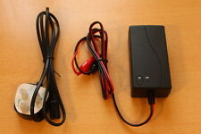 Large 12V battery charger - with float capability