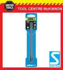 """SUTTON IMPACT 5/16"""" x 150mm MAGNETIC HEX DRIVE SUPABIT NUTSETTER / TEK BIT"""