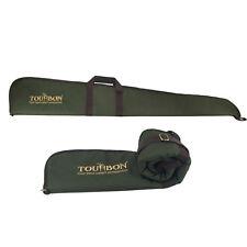 Tourbon Shotgun Case Bag Gun Slip 600D Nylon Hunting Cover Foldable Lightweight