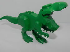 Lego Green Dino Tyrannosaurus Rex - Complete Assembly Brand New