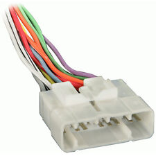 s l225 metra car audio & video wire harnesses for honda up ebay Metra Wiring Harness Diagram at gsmportal.co