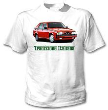Alfa Romeo 75 Turbo inspirado 11-Nuevo Camiseta Con Gráfico increíble S-M-L-XL - XXL