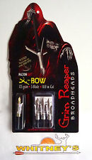 Grim Reaper RazorCut SS Crossbow Broadhead - 125 Grain - 1883