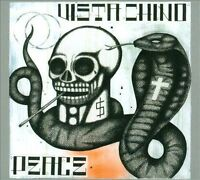 Peace [Digipak] by Vista Chino (CD, Sep-2013, Napalm Records)