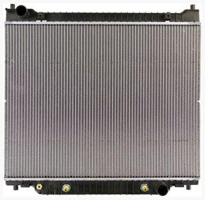 Radiator-Custom APDI 8011995
