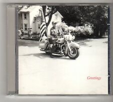 (FZ782) Z, Greetings - 2006 CD