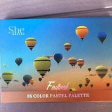 Festival 35 Color pastel Eyeshadow Palette