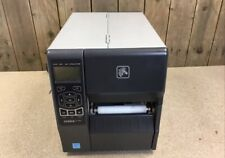 Zebra ZT230 WiFi Thermal Transfer Printer perfect condition