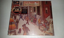 LALO SCHIFRIN : NO ONE HOME  : EXPANDED EDITION NEW AND SEALED