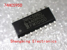 50PCS 74HC595D 74HC595 SOP-16 IC