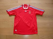 Adidas Climacool France Away Football Shirt/top/jersey/child 30-32 inch chest