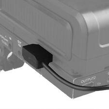 SMALLRIG Power Cable for Blackmagic Camera/ Video Assist/ Shogun Monitor - 1819