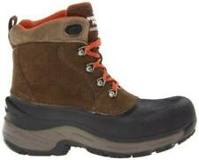 The North Face Boys Chilkats Lace Up Insulated Boot Size 12 MSRP $60