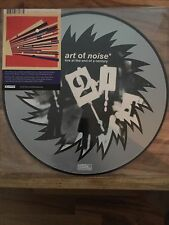 ART OF NOISE – Live At The End Of A Century - Record Store Day RSD 2014 // NEW