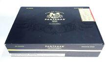 """< Hard to Find > Partagas Black Label """" Flor De Tabacos 1845 """" Empty Cigar Box"""