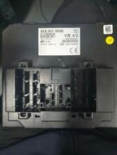 VW Comfort Convenience Control Module 6C0 937 089D,6C0937089D