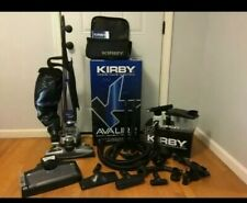kirby avalir 2. Brand New never used. Used ones are selling higher. Has it all