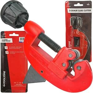 Pipe Cutter for Cutting plumbing Pipe/ Copper Aluminium Plastic pvc 3-30mm