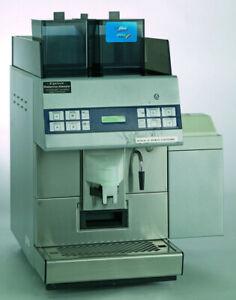 Kaffeevollautomat Thermoplan Black&Withe easyline CTM2