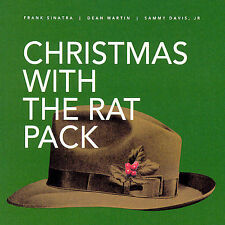 Christmas With The Rat Pack, , , Good Original recording reissued