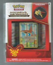 Pokemon Victini Mythical Collection