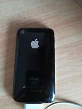 iPhone 3GS 16GB noir