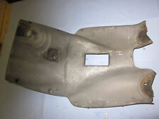 Aprilia SR 125 Sporter Typ:PX Handschuhfach - Verkleidung Leg - covering Top geb
