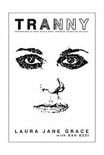 Tranny: Confessions of Punk Rock's Most Infamous Anarchist Sell... Free Shipping