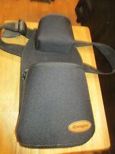 Remington Black Canvas Trap/skeet Ammo Waist Pouch with Belt