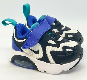 Nike Toddler Air Max 200 Shoes (TD) - *Multiple Sizes* - [AT5629-103]